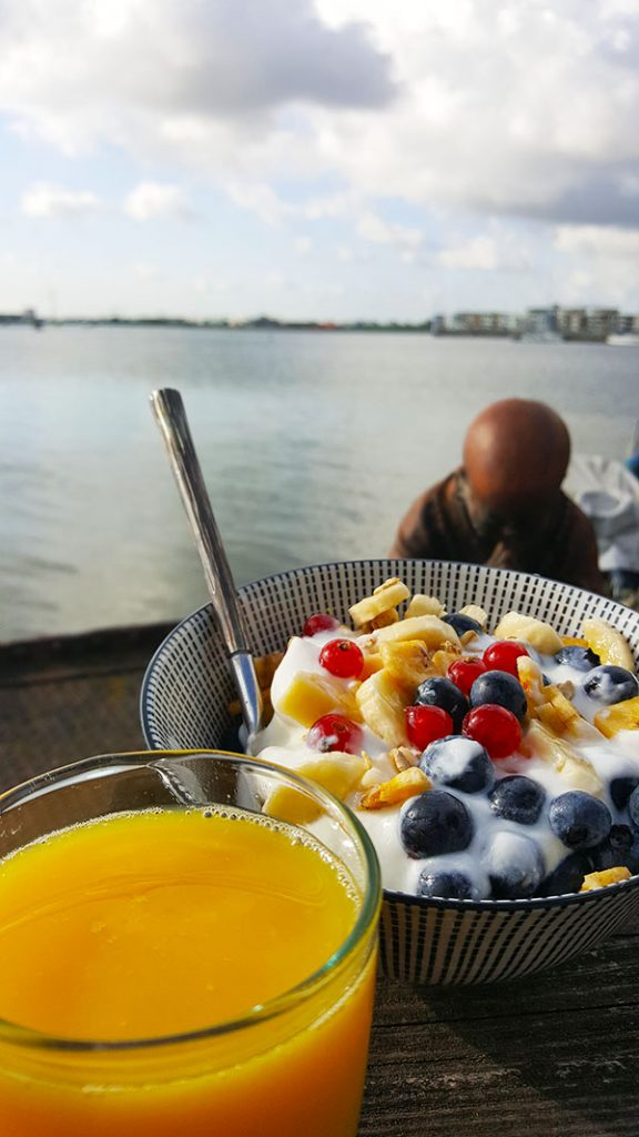 Frühstück_Amsterdam_Hausboot