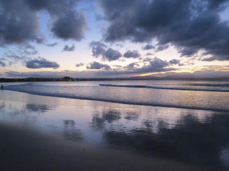 Byron Bay Australien Ostküste