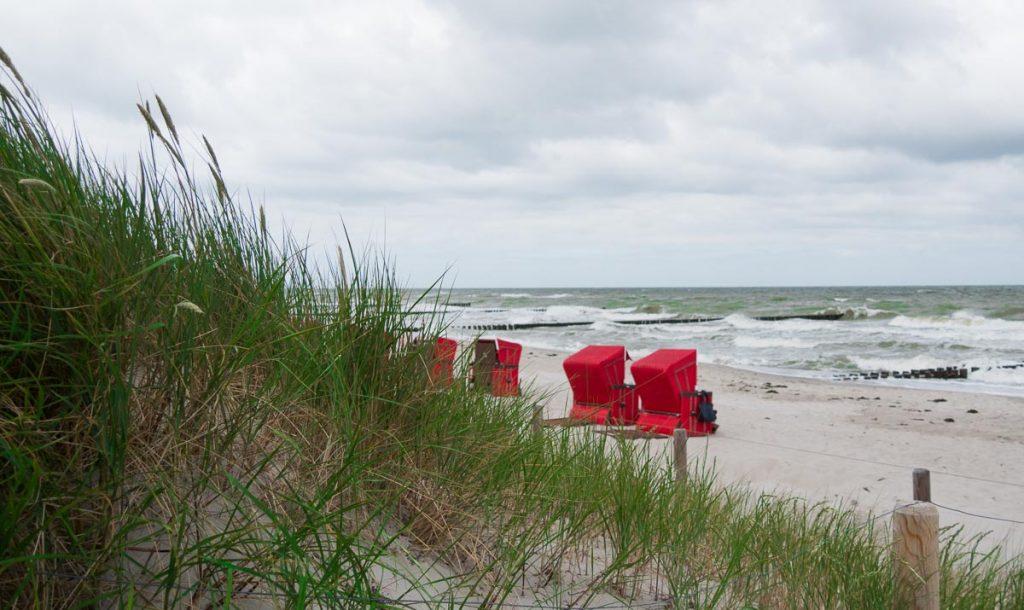 Unsere Tipps für einen Urlaub an der Ostesse auf dem Fischland Darß Zingst