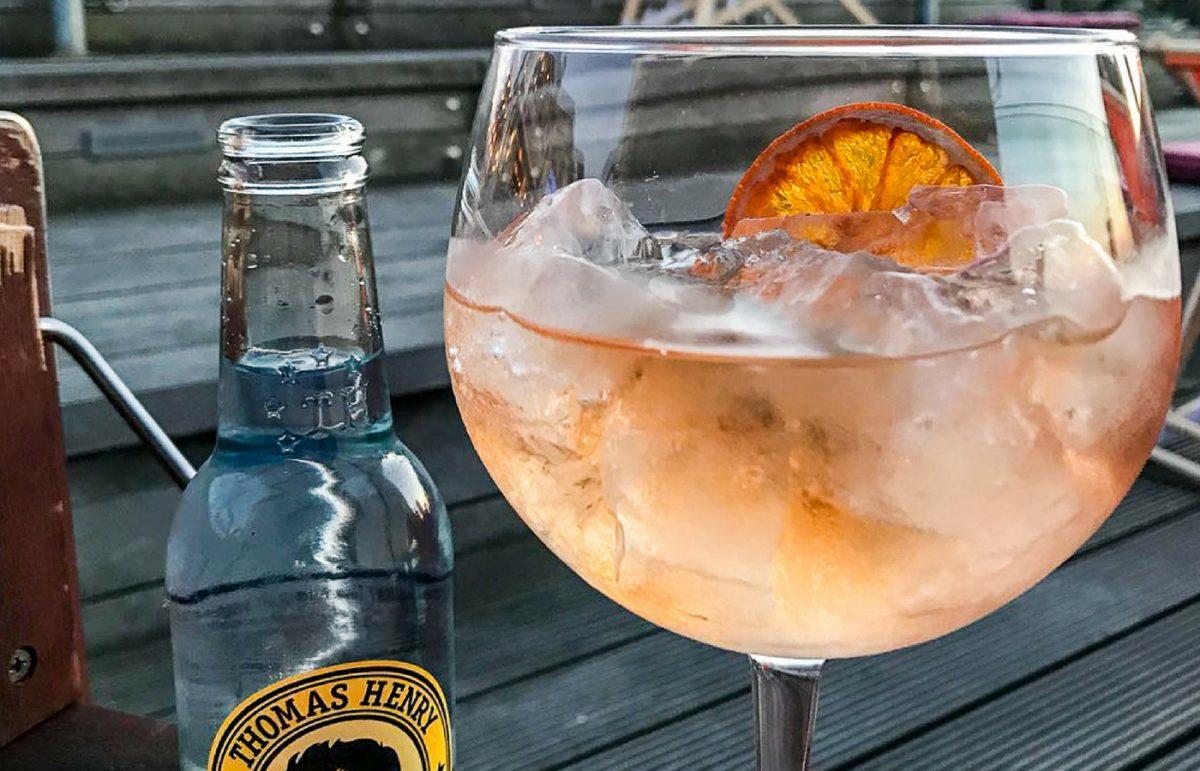 Die besten Cocktails an der Ostsee gibt es im Vielmeer in Kühlungsborn