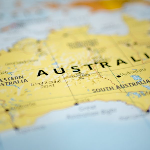work and travel organsiation australien