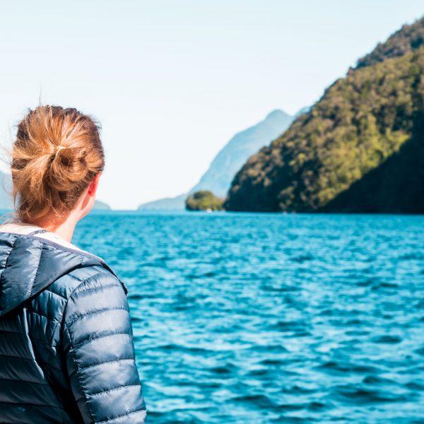 Doubtful Sound Fjord