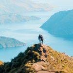 Roys Peak Walk Fotospot