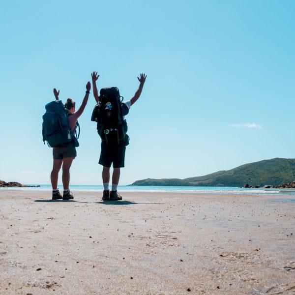 Stewart Island Walk Länge