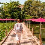 Wat Chet Lin Chiang Mai