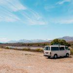 kostenloser Campingplatz Lake Tekapo