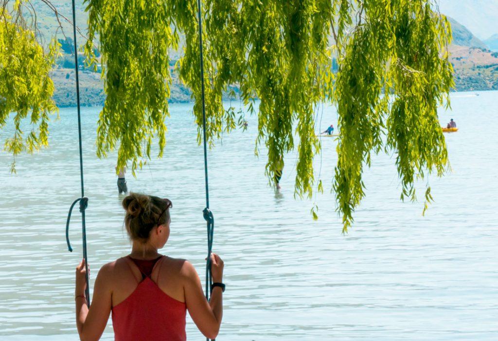 Lake Wanaka Tipps