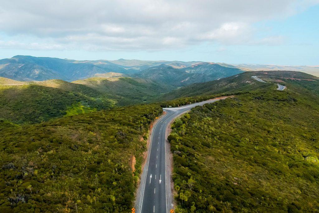 Cape Reinga Roadtrip