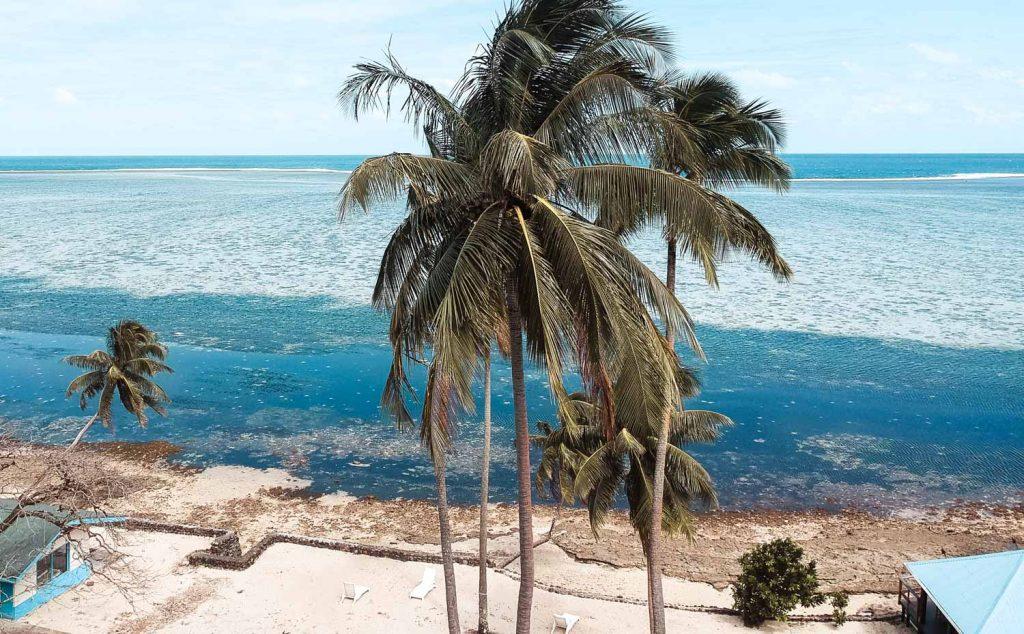 Coral Coast Fidschi
