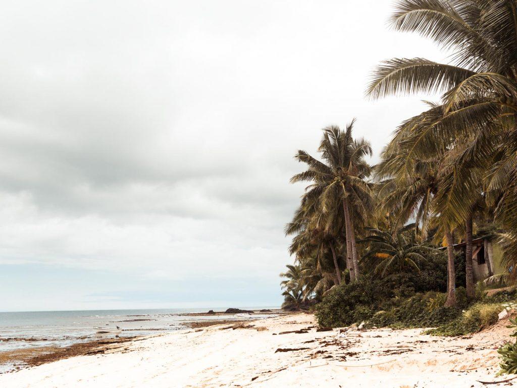 Yasawa Inseln Fidschi