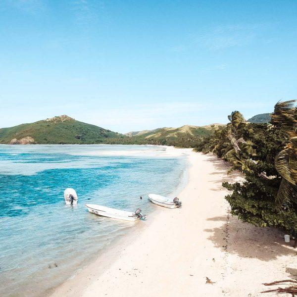 Fidschi Homestay Naviti