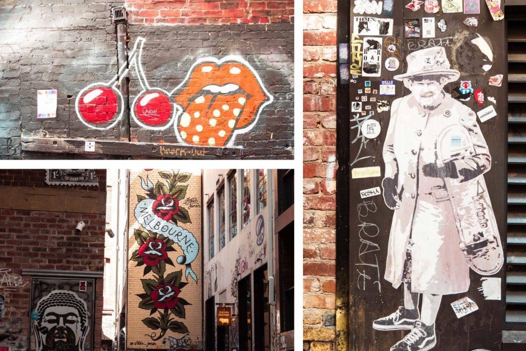 ACDC-Lane Melbourne