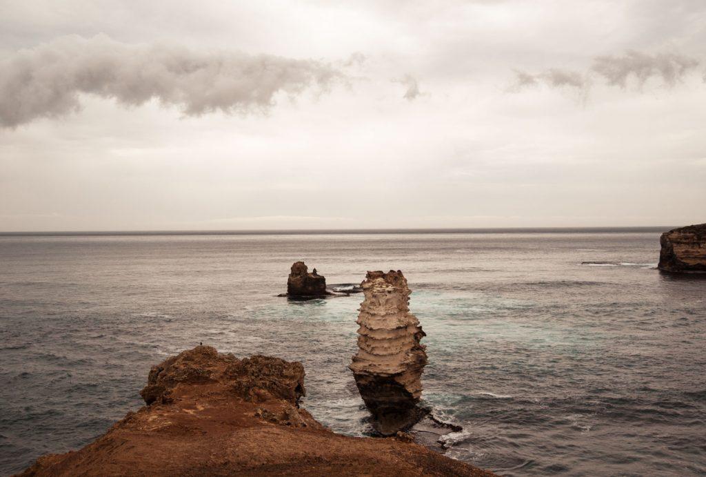 Halladale Point Great Ocean Road