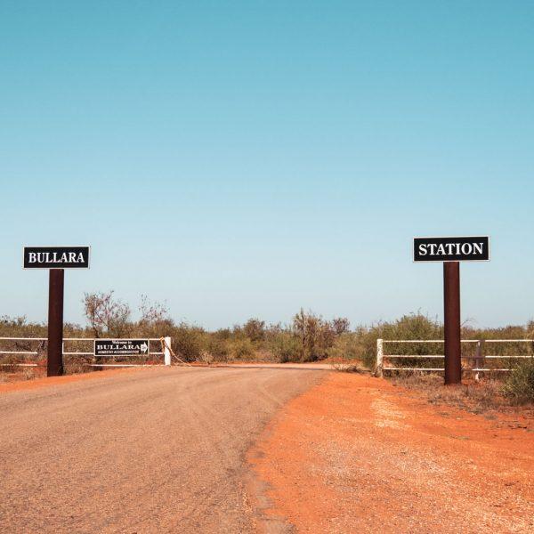 Bullara Station Westaustralien