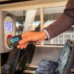 Opal card der Öffentlichen Verkehrsmittel in Sydney