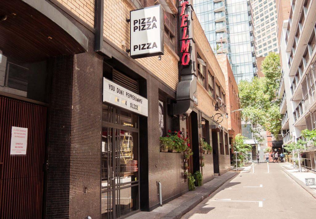 Secret Bar Melbourne