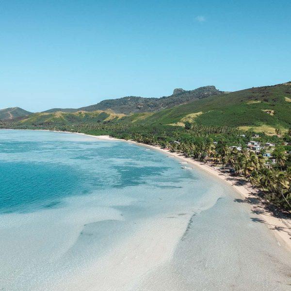 Fidschi unsere Reisekosten
